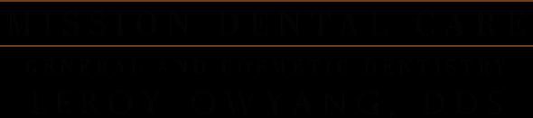 Mission Dental Care