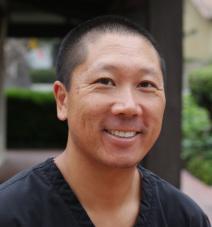 Fremont Dentist Dr. Leroy Owyang